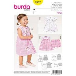 Burda 9357