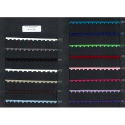Mini balletjesband 5mm per cm/mtr te bestellen