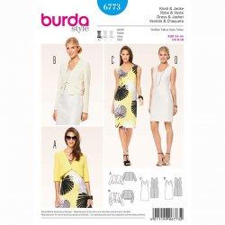 Burda 6773