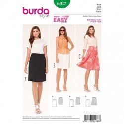 Burda 6937