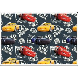 Cars Tricot 129062 0801