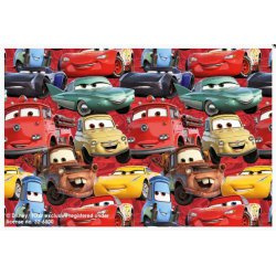 Cars Tricot 129060 0801