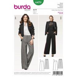 Burda 6470