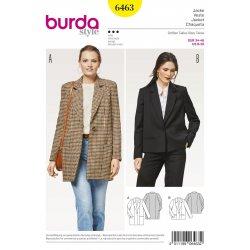 Burda 6463