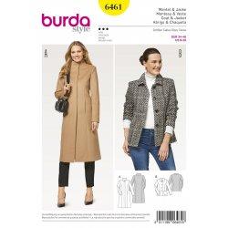 Burda 6461