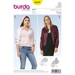 Burda 6478