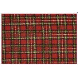 Schotse ruit Flanel 118364 0805