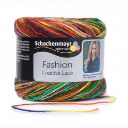 Creative Lace Schachenmayr 83