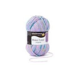 Bravo Color Schachenmayr 50 gram kleur 2116