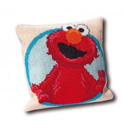 Thea G. Sesame Str. Elmo C