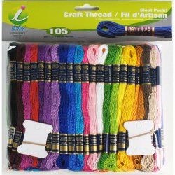 Thea G. Giant Craft pack