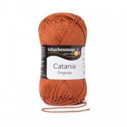 Catania 50 gr Schachenmayr Kleur 426 Fuchs