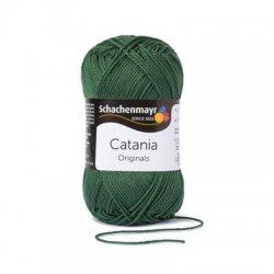Catania 50 gr Schachenmayr Kleur 419 Tannenbaum