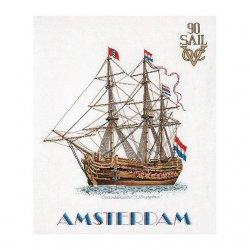 Thea G.Sail 1990 op Aida of Jobelan  075.2020