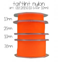 Lint Nylon Oranje 018.28150