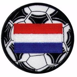 Applicatie Hollandse vlag-voetbal 10226611