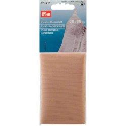 Prym Korsetstof elastisch 20 x 25 cm wit of huidskleur