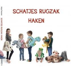 Schatjes Rugzak Haken - Anja Toonen