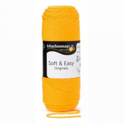SMC Soft & Easy 100gr kleur 22