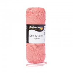 SMC Soft & Easy 100gr kleur 36