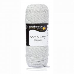 SMC Soft & Easy 100gr kleur 90