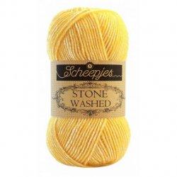 Stone washed kleur 833 Beryl