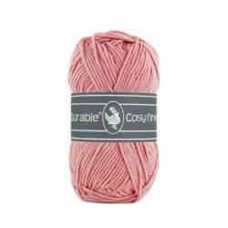 Durable Cosy Fine kleur 225 Vintage pink