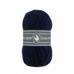 Durable Cosy Fine kleur 321 Navy