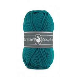 Durable Cosy Fine kleur 2142 Teal