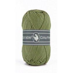 Durable Cosy Fine kleur 2168 Khaki