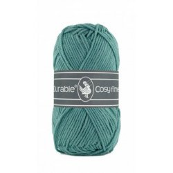 Durable Cosy Fine kleur 2134 Vintage green