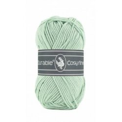 Durable Cosy Fine kleur 2137 Mint