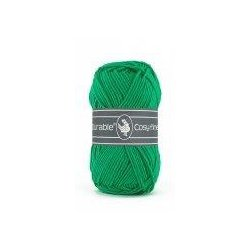 Durable Cosy Fine kleur 2135 Emerald