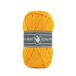 Durable Cosy Fine kleur 2179 Honey