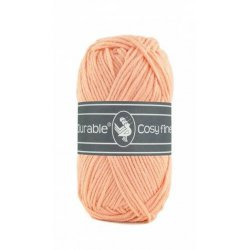 Durable Cosy Fine kleur 211 Peach