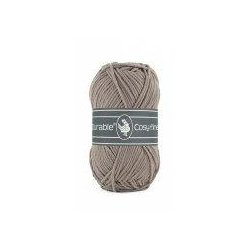 Durable Cosy Fine kleur 343 Warm taupe