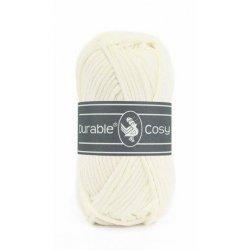 Durable Cosy kleur 326 Ivory