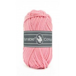 Durable Cosy kleur 229 Flamingo Pink