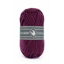 Durable Cosy kleur 249 Plum