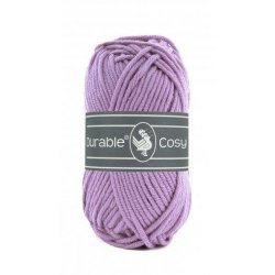 Durable Cosy kleur 396 Lavender