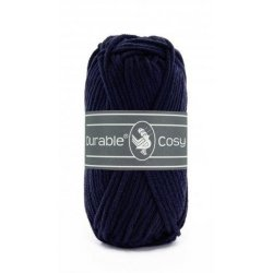 Durable Cosy kleur 321 Navy