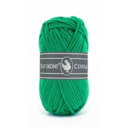 Durable Cosy kleur 2135 Emerald