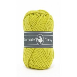 Durable Cosy kleur 351 Light lime
