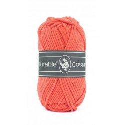 Durable Cosy kleur 2190 Coral