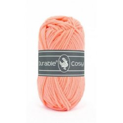 Durable Cosy kleur 212 Salmon