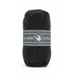 Durable Cosy kleur 2237 Charcoal