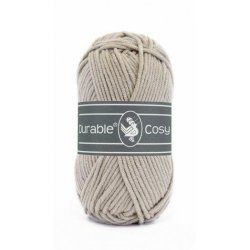 Durable Cosy kleur 341 Pebble