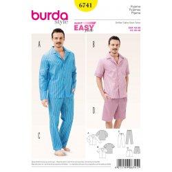 Burda 6741