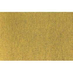 Boordstof met lurex Geel 080