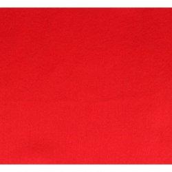 Vilt lapje Rood 30x20cm 10100-008